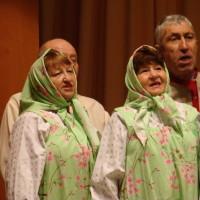 Русский хор ветеранов «Калинушка»