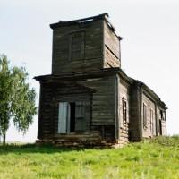 Ильинская церковь (село Большая Осиновка)