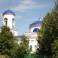 Храм архистратига Божия Михаила (село Большая Кульга)