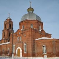 Богоявленская церковь (село Анатыш)