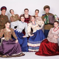 Театр народной песни «ДОБРО»