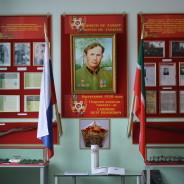 Музей имени Петра Савинова