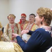 Концерт русского хора «Калинушка»