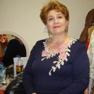 Людмила Смолина — человек, рожденный со святой любовью к музыке